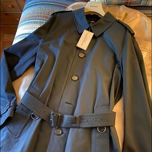 💥2xHP💥 Burberry London Britton Men's Trench